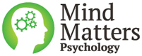 Mind Matters Psychology Logo