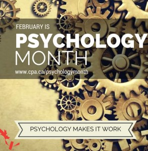 Psychology Awareness Month